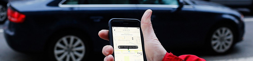 uber discount and cash back with the ibotta app