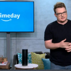 amazon deal reveal live stream prime day