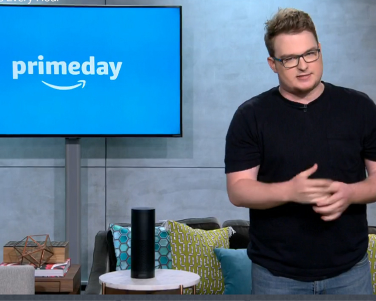 Shots Fired: Amazon Taking on QVC and Home Shopping Network