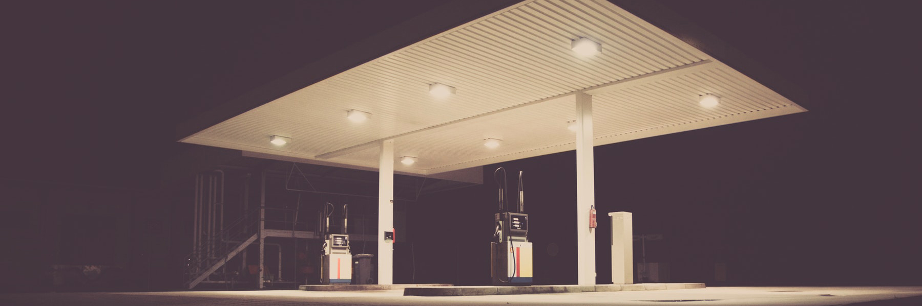 amazon gas station coming soon